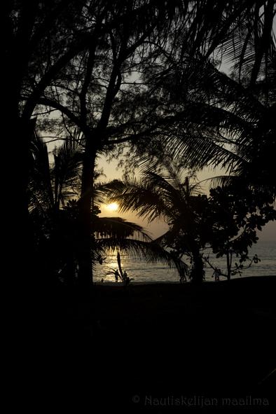 Karon Beach ranta, Phuket