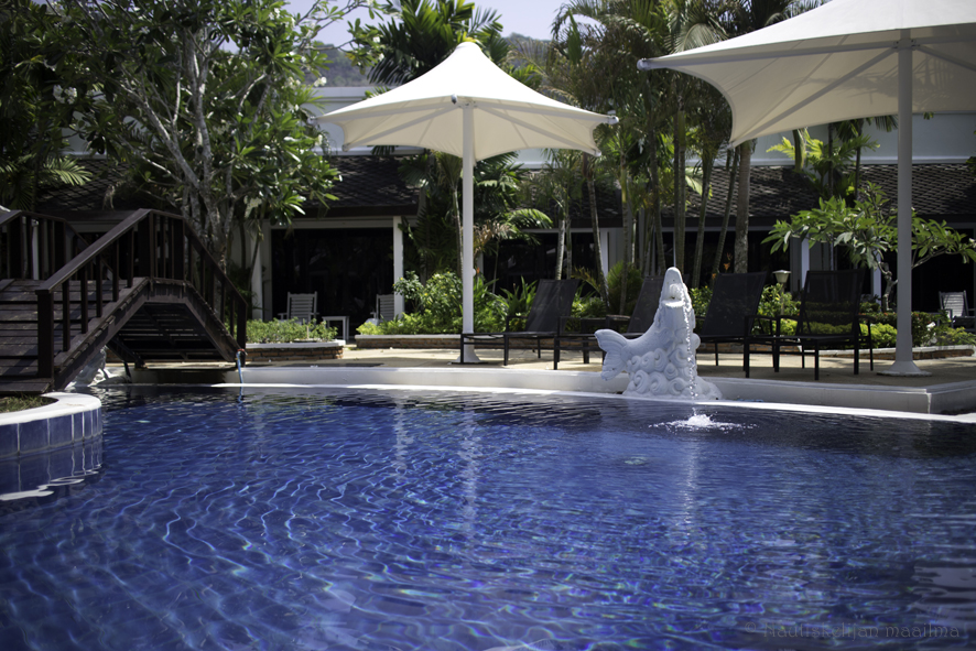 The Access Pool Resort & Spa, Karon Beach, Phuket