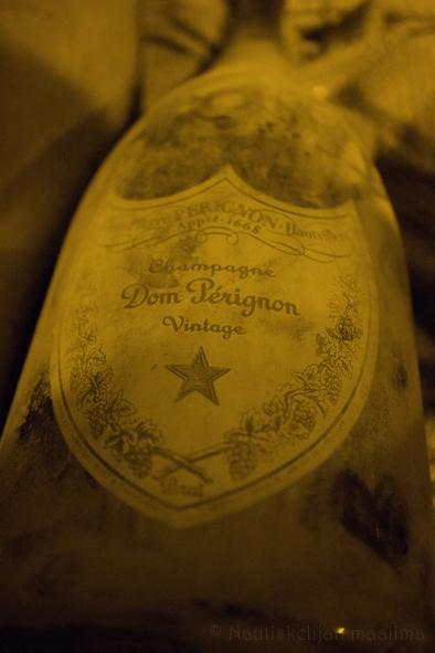Dom Perignon, Moet & Chandon
