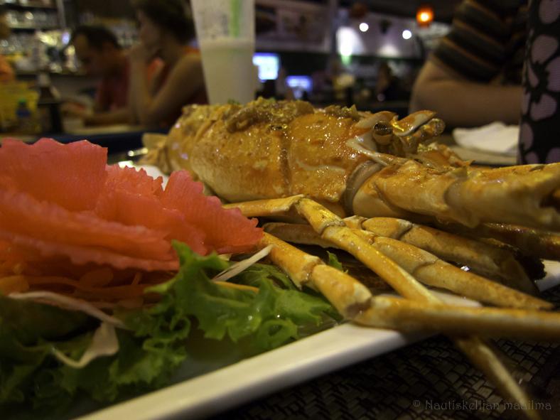 Elephant Cafe and Restaurant, Karon Beach, Phuket